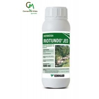 Foto de Herbicida Rotundo TOP JED 500 Ml.