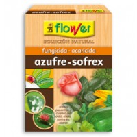 Foto de Azufre-Sofrex, Fungicida Acaricida a Base de Azufre de Flower