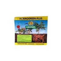 Foto de Hormogreen Plus Greendel Enraizante Plantas JED - 15 Gr