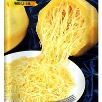 Foto de Calabaza Spaghetti. Envase de 5 Gr.
