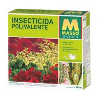 Foto de Insecticida Polivalente de Masso