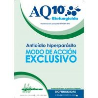 Foto de Aq-10, Fungicida Biologico Agrichem