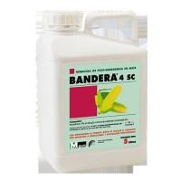 Foto de Bandera, Herbicida Selectivo Masso