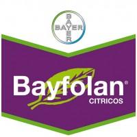 Foto de Bayfolan Cítricos, Corrector de Carencias Bayer