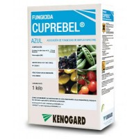 Foto de Cuprebel Azul, Fungicida Kenogard