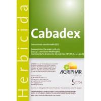Foto de Cabadex, Herbicida Agriphar-Alcotan
