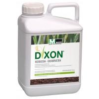 Foto de Dixon, Herbicida/graminicida Masso