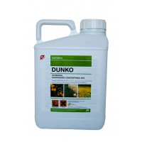 Foto de Dunko, Herbicidas Exclusivas Sarabia