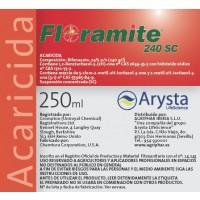 Foto de Floramite, Insecticida Agriphar - Alcotan