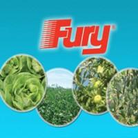 Foto de Fury 100Ew, Insecticida No Sistémico Belchim