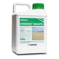 Foto de Herbicruz Magapol, Herbicida Hormonal Kenogard