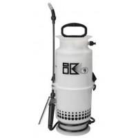 Foto de Pulverizador Industrial IK 9(6 Litros) Presión Previa, para Ácidos, Aceites y Carburantes