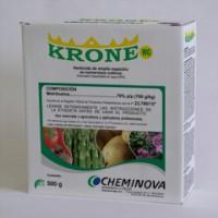 Foto de Krone WG, Herbicida Sistémico Cheminova