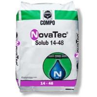 Foto de Novatec Solub 14-48, Abono Hidrosoluble Compo Expert