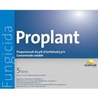 Foto de Proplant, Fungicida Agriphar-Alcotan