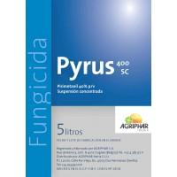 Foto de Pyrus 400 SC, Fungicida Agriphar-Alcotan