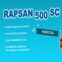 Foto de Rapsan 500 SC, Herbicida Belchim