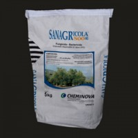 Foto de Sanagricola 500 WG, Fungicida Bactericida Cheminova