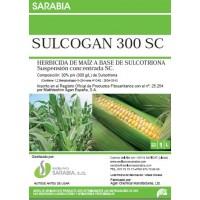 Foto de Sulcogan 300 SC, Herbicidas Exclusivas Sarabia