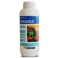 Foto de Terrazole, Fungicida Kenogard