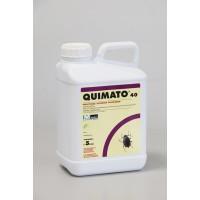 Foto de Quimato 40, Insecticida Masso
