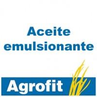 Foto de Aceite Emulsionable, Insecticida Agrofit