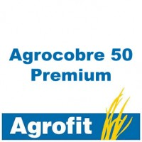 Foto de Agrocobre 50 Premiun, Fungicida Agrofit