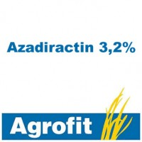 Foto de Azadiractin 3,2%, Insecticida Agrofit
