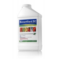 Foto de Botanigard, Insecticida Biológico Futureco Bioscience