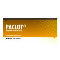 Foto de Paclot , Regulador de Crecimiento de Proplan