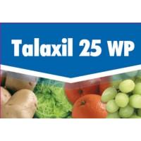 Foto de Talaxil 25 WP, Fungicida Key