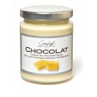 Foto de Crema de Chocolate Blanco 250Gr