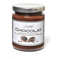 Foto de Crema de Chocolate Negro 250Gr