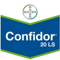 Foto de Confidor 20 LS, Insecticida Sistémico Bayer