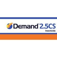 Foto de Demand 2.5Sc, Insecticida Syngenta