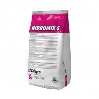 Foto de Hidromix S (4*5), Mezcla de Micronutrientes Quelatados con EDTA Valagro