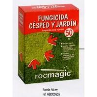 Foto de Fungicida Cesped y Jardin-Rocmagic