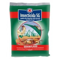 Foto de Insecticida 5G