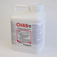 Foto de Chas 48 EC, Insecticida Cheminova