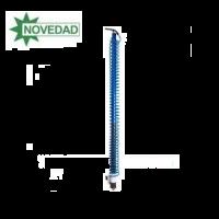Foto de Lanza Pertiga Telescopica 7.5 Metros Ideal para Tratamientos de Fumigacion Picudo ROJO en Palmeras