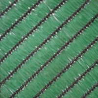 Foto de Malla de Sombreo Metro Lineal Plana -  Ancho: 2 Metros, Color de la Malla: Verde