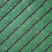 Foto de Malla de Sombreo Metro Lineal Plana -  Ancho: 4 Metros, Color de la Malla: Verde