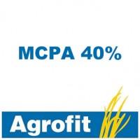Foto de MCPA 40% Agrofit, Herbicida Agrofit