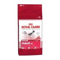 Foto de Comida para Perros Royal Canin Medium Adult 4 KG