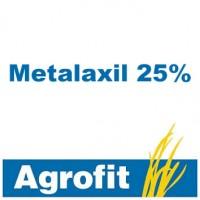 Foto de Metalaxil 25%, Fungicida Agrofit