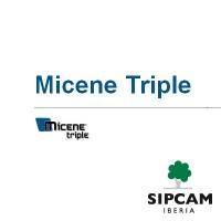Foto de Micene Triple, Fungicida de Contacto, Penetrante y Sistémico Sipcam Iberia