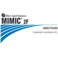 Foto de Mimic, Insecticida Dow