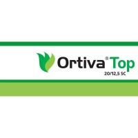 Foto de Ortiva Top 20/12,5 SC, Fungicida de Amplio Espectro Syngenta