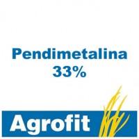 Foto de Pendimetalina 33% Agrofit, Herbicida Agrofit