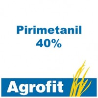 Foto de Pirimetanil 40%, Fungicida Agrofit